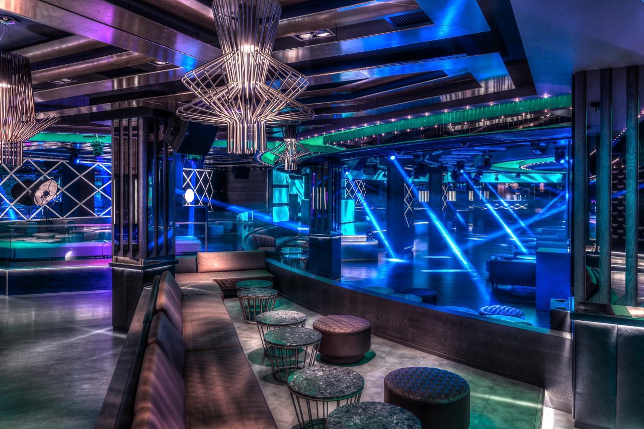 Club Noa Nest Of Angels Cluj Napoca